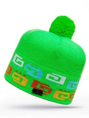 Зеленого цвета 6028Z