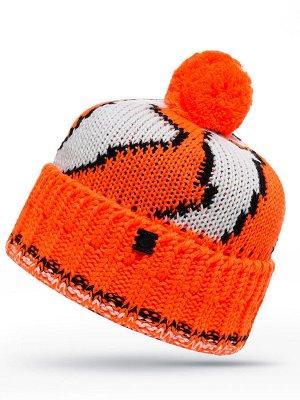 Оранжевого цвета 6045O