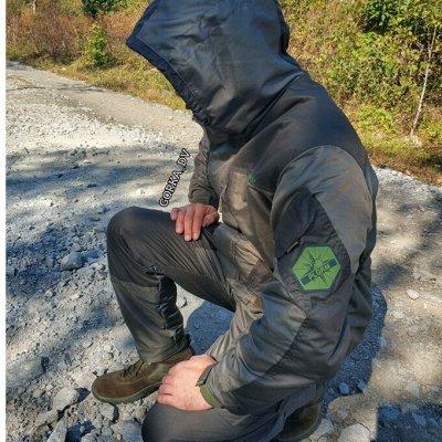 Комфорт и защита в любую погоду. Износостойкие ткани! — Горка демисезон — Униформа и спецодежда
