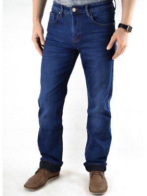 Мужские джинсы PAGALEE 2117 утепленные