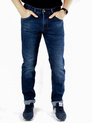 Мужские джинсы SUPER HELM 8028