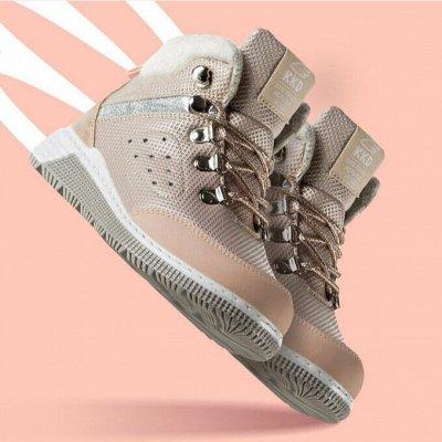 Детская обувь Какаду в наличии, новый приход осени