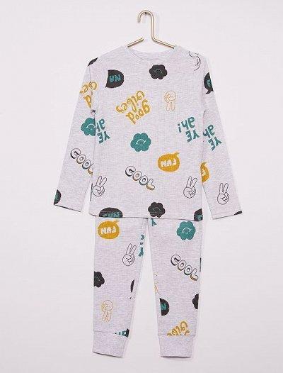Одежда из Франции для всей семьи! — Мальчики. Пижамы, халаты. — Одежда для дома