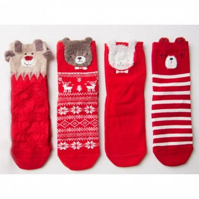 🎄Новогодние украшения🎄 — Новогодние носочки — Все для Нового года