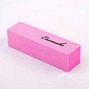 Cosmake,Шлифовщик-баф,150грит(розовый)