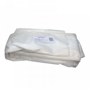 Пакеты для педикюрных ванн ПЭТ, 50*70, 100 шт