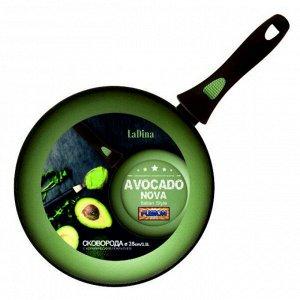 Сковорода Avocado алюминиевая с антипригарным керамическим покрытием 28 см