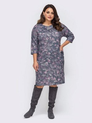 Платье 401154