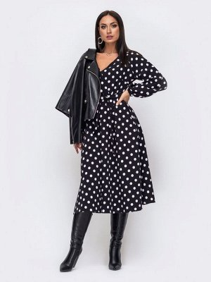 Платье 218053