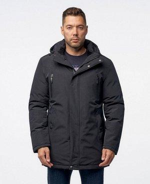 Отличная мужская зимняя куртка