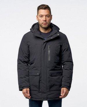 . Черный; Темно-синий; Темно-зеленый; Красный;    GDA 805 Стильная, комфортная куртка, изготовлена из качественной ветрозащитной ткани с водоотталкивающим покрытием. Два верхних нагрудных кармана на