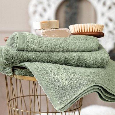 Сонное царство. Новые комплекты и полотенца — Махровые полотенца и простыни