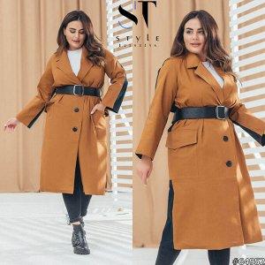 Пальто 64952