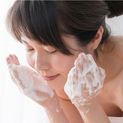 K-BEAUTY. Корейская косметика  — Пенки и крема для умывания — Очищение
