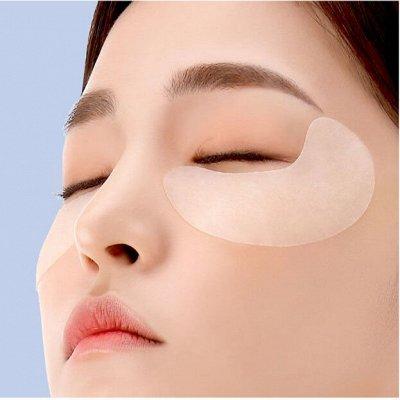 K-BEAUTY. Корейская косметика  — Патчи для кожи вокруг глаз — Маски и патчи