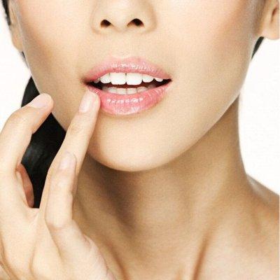 K-BEAUTY. Корейская косметика  — Уход за губами — Уход для век и губ