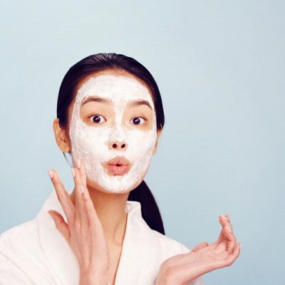 K-BEAUTY. Корейская косметика  — Пилинги и скрабы — Скрабы, гоммажи и пилинги
