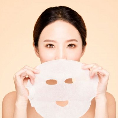 K-BEAUTY. Корейская косметика  — Тканевые маски — Маски и патчи