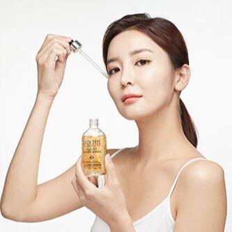 K-BEAUTY. Корейская косметика  — Сыворотки, эссенции и масла для лица — Сыворотки
