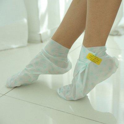 K-BEAUTY. Корейская косметика  — Маска для ног — Кремы для тела, рук и ног