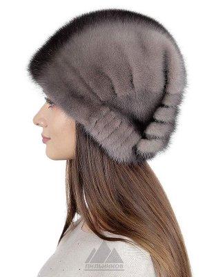 Норковая шапкаМолли