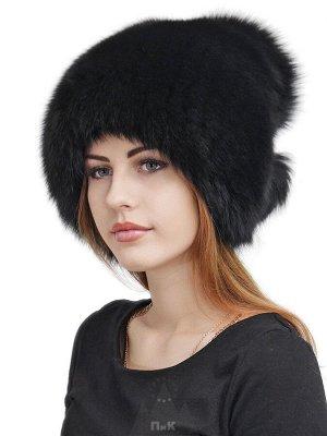Шапка-снопикЭльза
