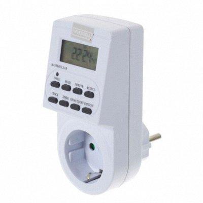 🍀LEROY MERLIN Осветительные приборы и элементы питания — 35% Системы безопасности и наблюдения — Радиоуправляемые устройства
