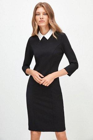 Платье жен. Senti 1 черный