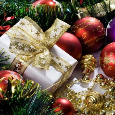 Новогодние подарки от Приморского кондитера — Новогодние подарки — Все для Нового года