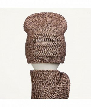 55745 (колпак,шарф) Комплект