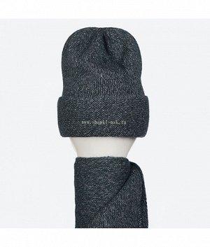 991286 (колпак+шарф) Комплект