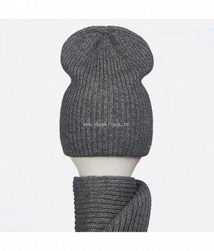 899039 (колпак+шарф) Комплект