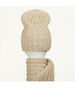 992069 (колпак+шарф) Комплект