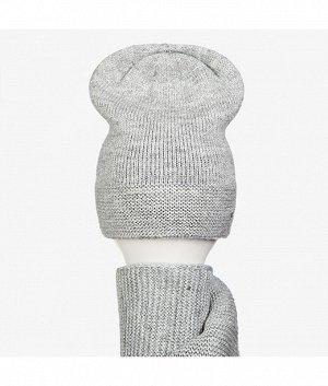 992080 (колпак+шарф) Комплект
