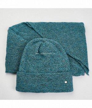 995161 (шапка+косынка) Комплект