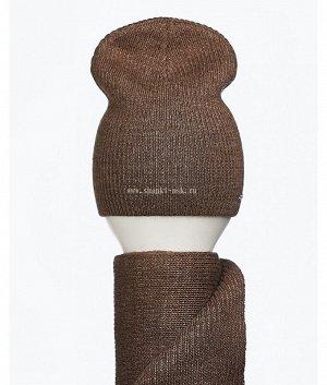 3121 (колпак+шарф) Комплект