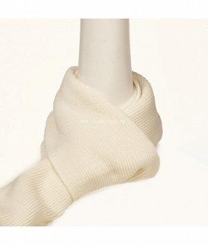 8 T Шарф Тип изделия: Шарф; Размер: 160 x 19; Состав: 80% шерсть 20% акрил