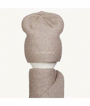 89072 1/2 флис (колпак+шарф) Комплект