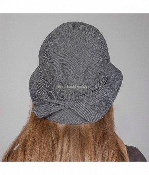 2049 Шляпа Тип изделия: Шляпа; Размер: 54-56; Состав: 100% хлопок; Подклад: 100% хлопок