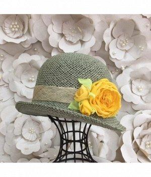 Алина-розы Елочка Шляпа