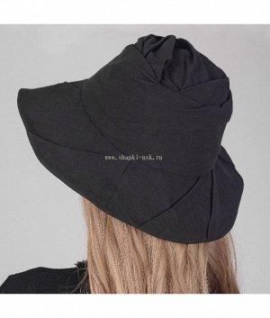 2091 Шляпа Тип изделия: Шляпа; Размер: 54-56; Состав: 100% хлопок; Подклад: 100% хлопок