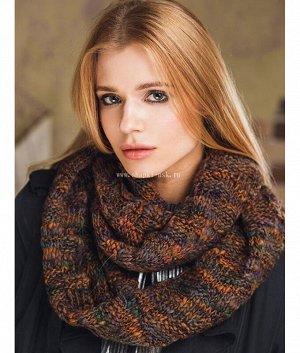 Haley Снуд Скидка по акции: 25; Тип изделия: Снуд; Состав: 75% Polyester 25%wool