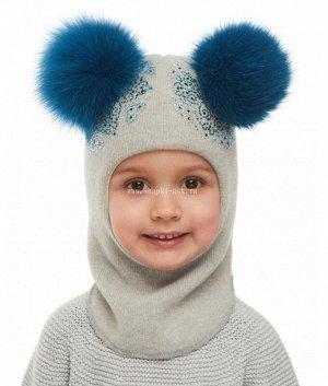 Касси (2-6 лет) Шлем