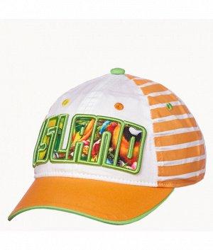 BK 100118 (48-50) Бейсболка