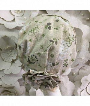 Цветок Бандана
