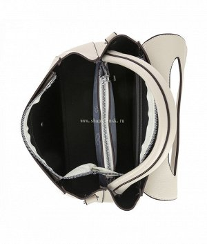 8074 Сумка Застежка: на кнопке; Ручка: Не съемная; Материал: экокожа; Тип изделия: Сумка; Размер: 28 x 21 x 12.5
