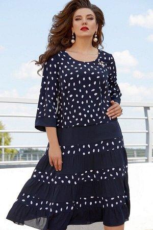 Платье Vittoria Queen 11933