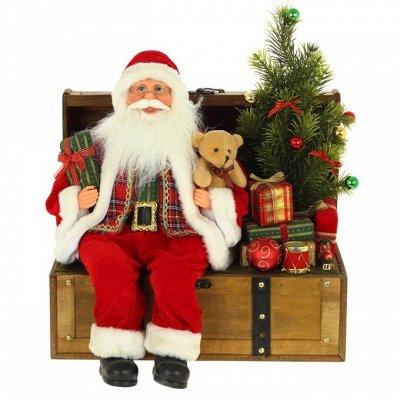Новогодний декор и сувениры от РЕ*МЕ*КО