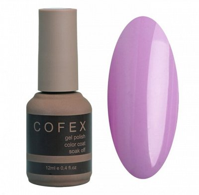 Гель лаки и дизайн для ногтей BLUESKY / COFEX / BLISE — Гель-лак COFEX 203 р. (США) — Гель-лаки и наращивание