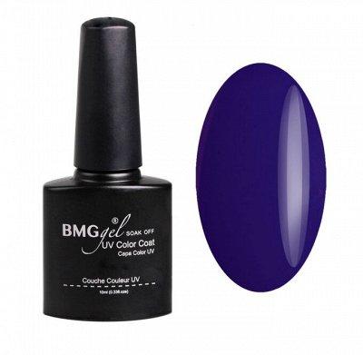 Гель лаки и дизайн для ногтей BLUESKY / COFEX / BLISE — Гель-лак BMG new (Китай) — Гель-лаки и наращивание